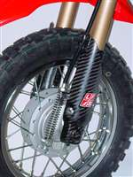 CRF 50 FORK GUARDS (2002-2018)