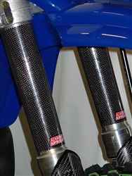 YZ 250 UPPER FORK WRAPS (1992-2004)