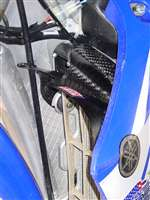 YZ 450F AIR TRACT SYSTEM (2006-2009)