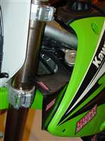 RMZ 250 AIR TRACT SYSTEM (2004-2006)