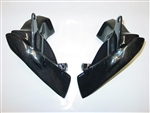 Yamaha YFZ450 Forced Air Inlets (2004-2009)