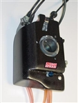 Yamaha YZ450F Heat Shield (2006-2009)