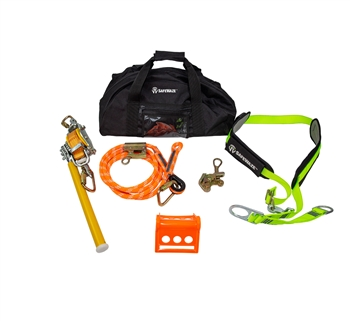 SafeWaze 018-6000  Rescue Assist Fall Protection Kit