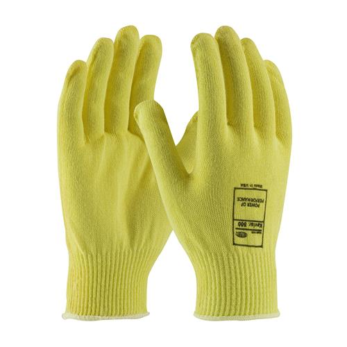 PIP 07-K200 Kut-Gard Seamless Knit Kevlar® Glove - Light Weight - Box/12 Pairs