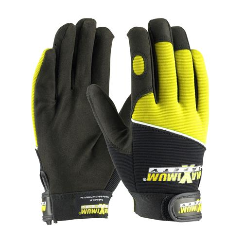 PIP 120-MX2820 Maximum Safety Professional Mechanic's Gloves - 1 Pair