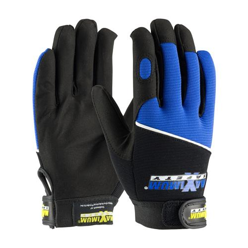 PIP 120-MX2830 Maximum Safety Professional Mechanic's Gloves - 1 Pair