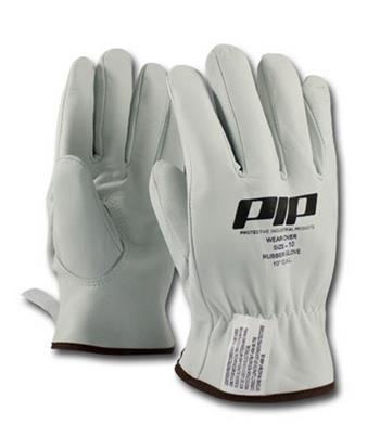 Pip Leather Protectors/Cover Gloves Top Grain Goatskin Leather Protector For Novax Gloves