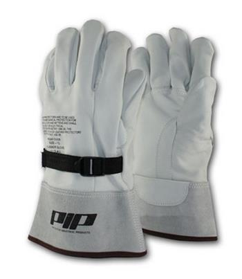 PIP 148-5000 Top Grain Goatskin Leather Protector for Novax Gloves