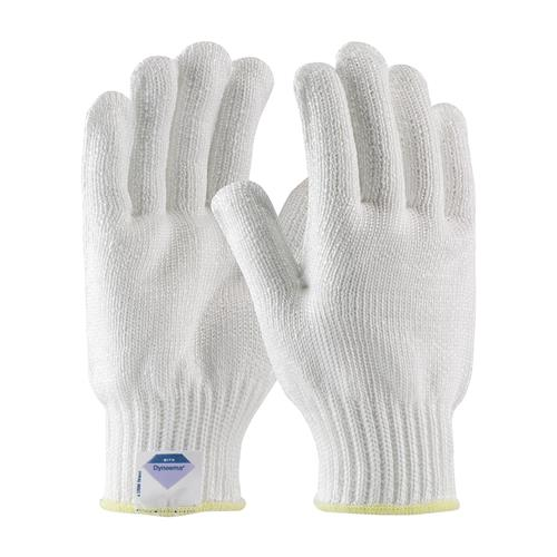 PIP 17-D350 Kut Gard Dyneema Gloves, 100% Dyneema, 7 Gauge, Heavy Weight - Box/12 Pairs