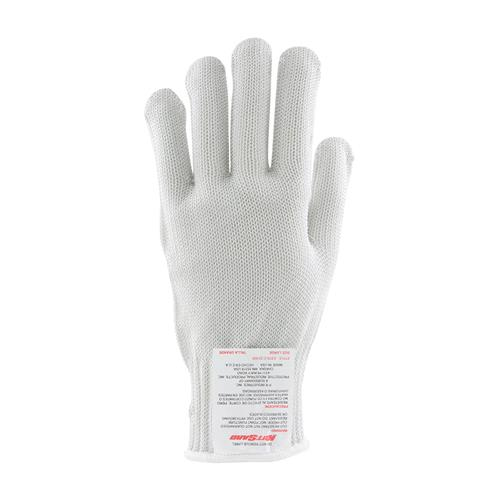 PIP 22-600 Kut-Gard Steel Core AntiMicrobial Gloves, Kut-Gard, 7 Gauge, Stainless Steel - Box/12 Pairs
