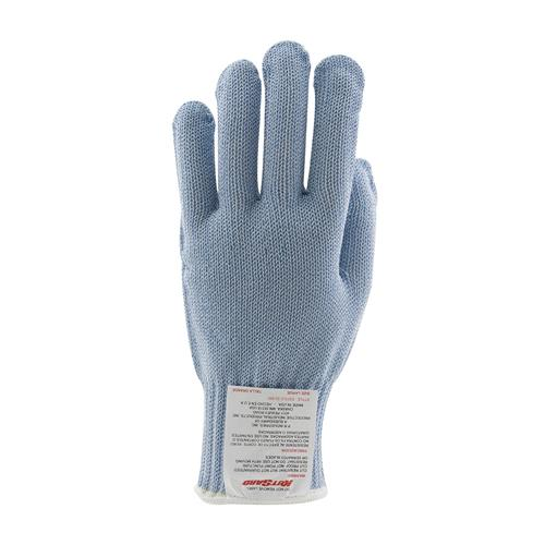 PIP 22-650 Kut-Gard Steel Core Gloves, Kut-Gard, 7 Gauge, Stainless Steel - Box/6 Pairs