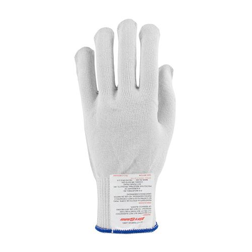 PIP 22-730 Kut-Gard Polyester over Stainless Steel Core Seamless Glove - Light Weight - Box/12 Pairs