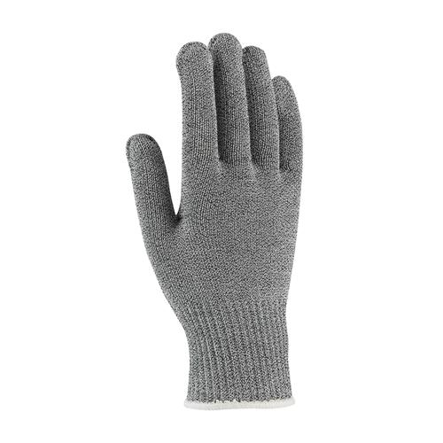 PIP 22-750G Kut-Gard Steel Core Gloves, 13 Gauge, Stainless Steel Wire Core, ANSI Cut Level 4 / A5 - Box/12 Pairs
