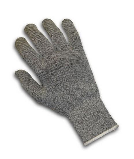 PIP  Kut-Gard Gloves, 13 Gauge, Dyneema Silica Fiber, Polyester,Light Duty, #22-754