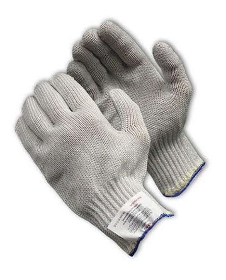 PIP 22-780 Kut-Gard Brute Stainless Steel Core Gloves, Polyester over Dyneema, ANSI Cut Level 5/A9, Pair