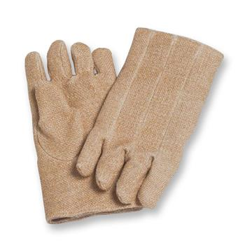 "CPA Chicago Protective Apparel Zetex Plus Treated Fiberglass High Heat Gloves, 14"", 18"" or 23"""