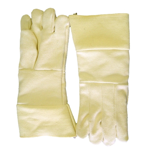 CPA Chicago Protective Apparel High Heat Glove 22 oz. Para Aramid Blend