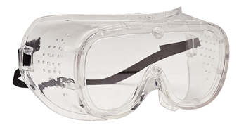 Bouton Optical 248-4400-400 Direct Vent Goggle