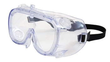Bouton Optical 248-5190-400B Indirect Vent Goggle