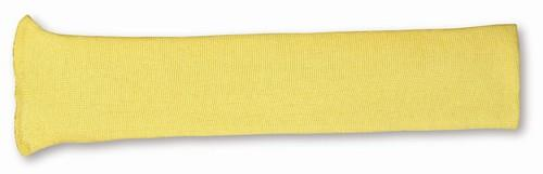 "West Chester 2518K Cut Resistant Sleeve 100% Kevlar, Two-Ply Tubular Knit Sleeve - No Thumb Slot - 18"" - Box/12 Sleeves"