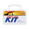 PIP 299-13290 Contractor First Aid Kit, 25-Person, Meets ANSI Z308.1-2009