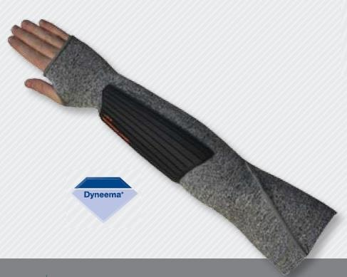 "Majestic 3150-18THP Medium Weight, Dyneema Sleeve, Single Ply, 18"" - Box/12 Sleeves"
