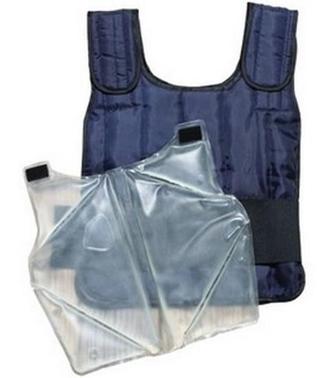 PIP Phase Change System, Vest And Packs, #390-PCVKT1