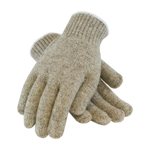 PIP 41-070 Seamless Knit Ragwool Glove - 7 Gauge - Box/12 Pairs