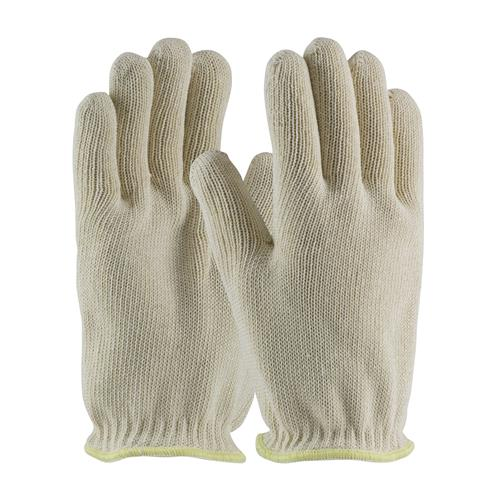 PIP 43-500 Double-Layered Cotton Seamless Knit Hot Mill Glove - 24 oz - Box/12 Pairs