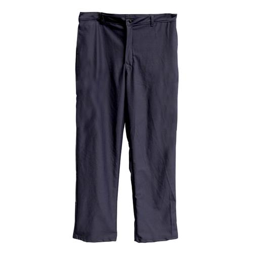 Chicago Protective Apparel 606-USN 70E UltraSoft FR Work Pants, Navy