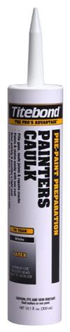 Titebond 7301 Painters Caulk - Latex