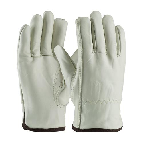 PIP 77-269 Premium Grade Top Grain Cowhide Leather Glove with 3M Thinsulate Lining - Keystone Thumb - Box/12 Pairs