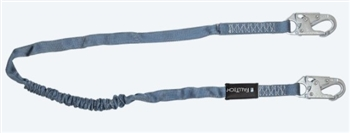 FallTech 8259   6' Internal / Low Profile Lanyard Lanyard, with Snap Hook