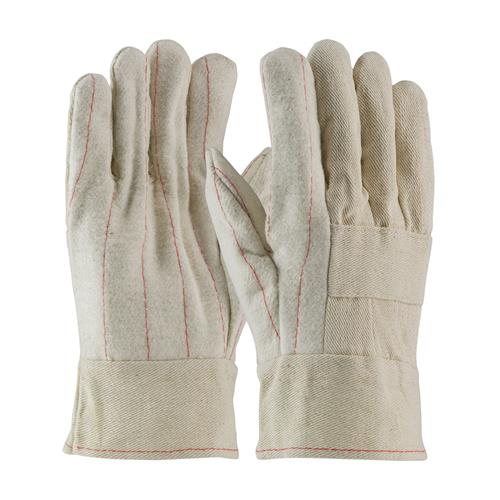 PIP 94-930  Premium Grade Hot Mill Glove with Three-Layers of Cotton Canvas - 30 oz - Box/12 Pairs
