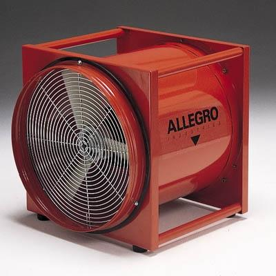 "Allegro 9525-50EX - 20"" Explosion-Proof High Output Axial Blower"