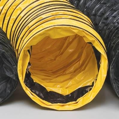 "Allegro 9550 - 12"" Diameter Ducting, 25 ft. Length - 9550-25"