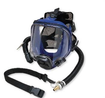 Allegro 9901, Low Pressure Full Mask Supplied Air Respirator