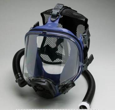 Allegro High Pressure Full Mask Supplied Air Respirator