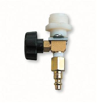 Allegro Adjustable Flow Control Valve