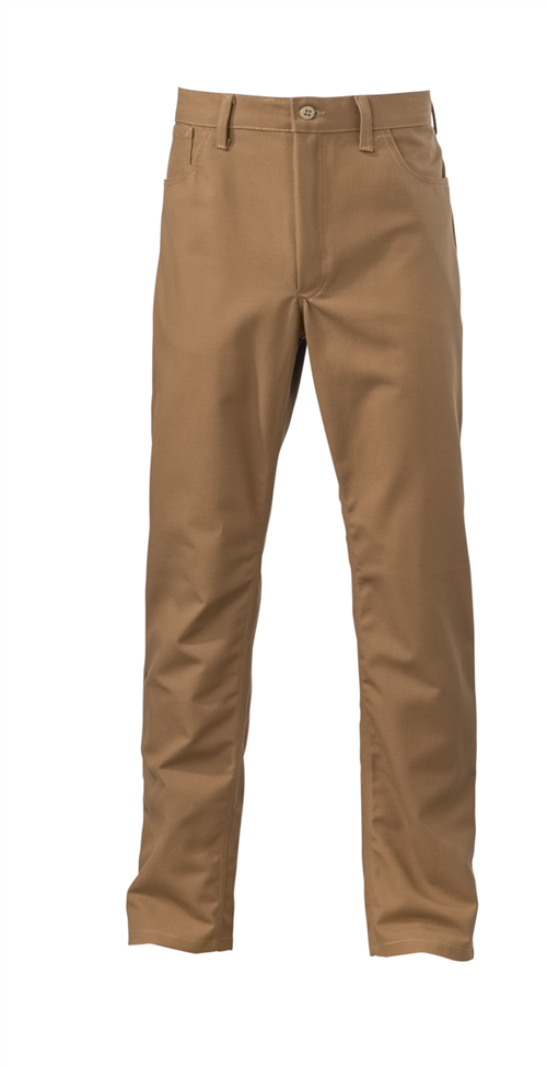 Saf-Tech CARPNT25 Arc Rated FR Soft Duck Carpenter Pant, 12 Cal and 2112, 11 oz. Ultra Soft Made in USA