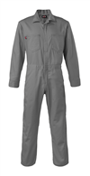 Saf-Tech CJS32 7 oz. Ultra Soft 88/12 Arc Rated FR Contractor Coverall FR / AR, 8.7 cal, 2112 Compliant, Made in USA
