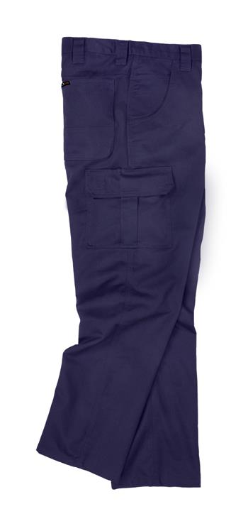 Saf-Tech CRG30 Arc Rated FR Cargo Pant, 12 Cal and 2112 9 oz. Ultra Soft Made in USA