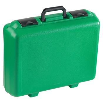 Todol Green Plastic Carrying Case