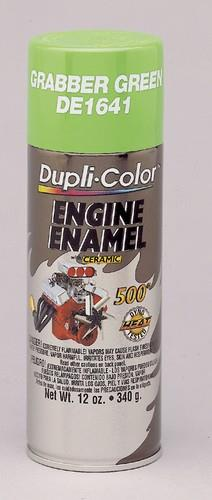 Dupli-Color Engine Enamel with Ceramic, Case/ 6 Cans