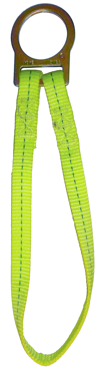 SafeWaze FS815  Scaffold Anchor Strap 18""