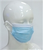 Disposable 3-Ply Face Mask, Box / 50