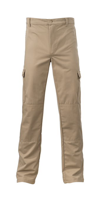 Saf-Tech ICRG2545 Arc Rated Winter Insulated Soft Duck Cargo Pant, 47 Cal and 2112, 11 oz. Ultra Soft Made in USA