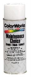 Krylon ColorWorks Maintenance Choice Enamel