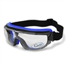 "Radians LPG1-13D LPXâ""¢ IQuity Goggle, Anti-fog, Anti-Scratch, Anti-Smudge, ANSI D3 &D4 Liquid Splash & Dust Certified, Box/12"