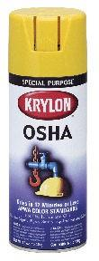 Krylon OSHA Paints